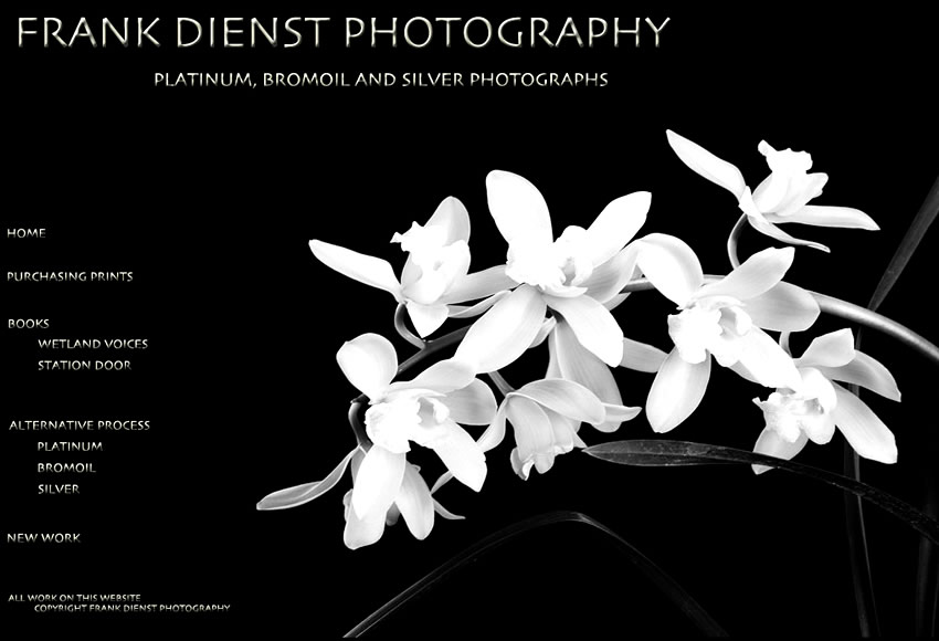 Frank Dienst Photography